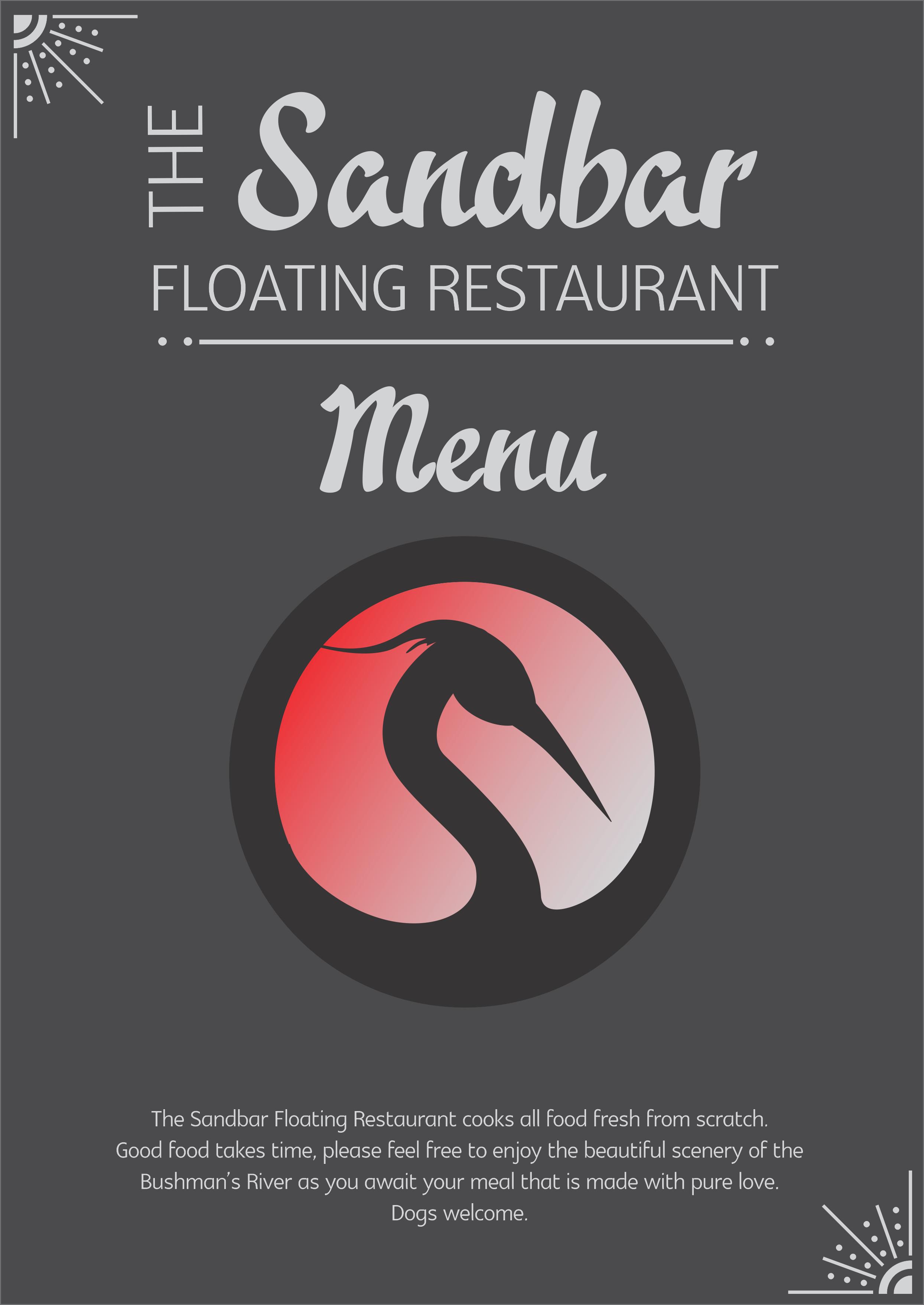 sandbar menu final1